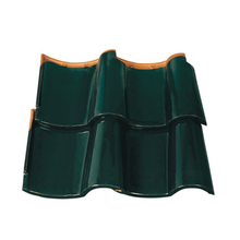 S1 Foshan hot sale high quality french roof tile