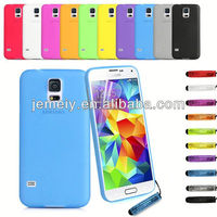 Low MOQ Shockproof case for samsung galaxy s5 i9600 Protective Cover Case