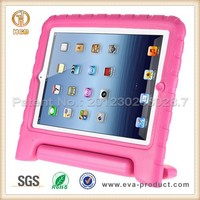 Shock Absorbing Kids Safe Laptop Case for iPad and Case for Tablet