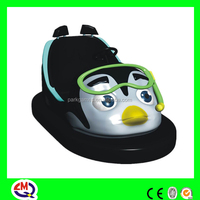 Quality is our business life for amusement dodgem car