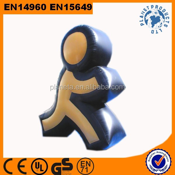 New Design Customized Giant Advertising Inflatable Model