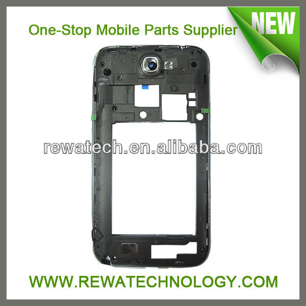 Band New For Samsung Galaxy Note II CDMA I605 Middle Frame Bezel Replacement
