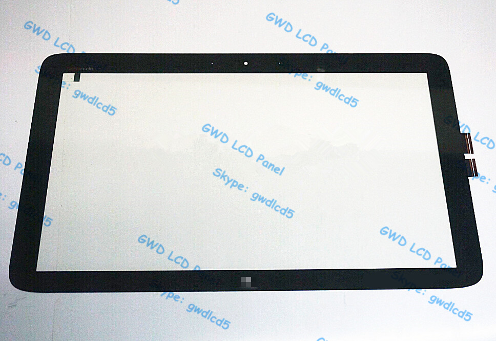For HP Split X2 Touch Screen Replacement