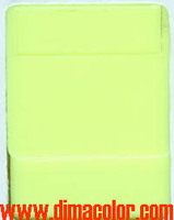 Fluorescent Yellow 3G dyes Solvent Yellow 98