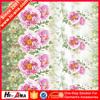 hi-ana fabric1Global brands 10 year Fancy fabric painting designs bed sheets