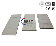 FRP Manhole Cover for Drain, Rain, Cable Protection composite manhole cover price