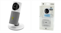 Home security HD h.264 p2p 720P 4ch wifi Kits with 1pcs dvr&4pcs bullet wifi ip camera with nvr kit