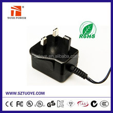 Led driver 4.8w 12v 400ma ac adapter 0.4a power supply