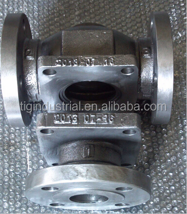 High Quality customized china oem die casting part