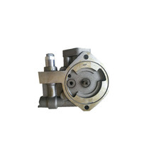HPV110 gear pump Other Design Services