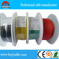 6mm Single Core Multi-strand Flexible Electrical Wiring