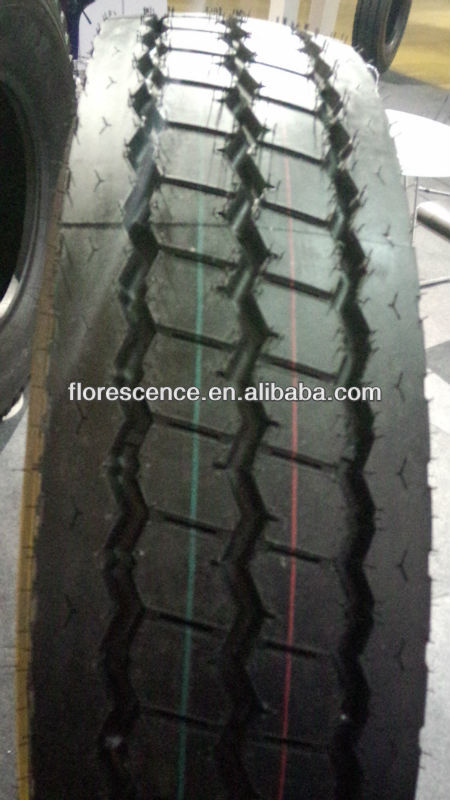 1200R24 TBR Radial Tire Supplier