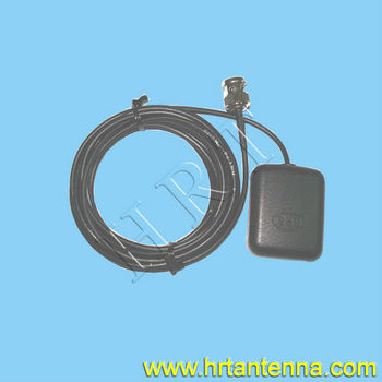 High gain car GPS antenna HGPS-1500