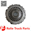 oem 3482000556 430mm Best quality heavy duty truck clutch pressure plate auto truck Clutch Cover for scania
