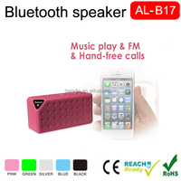 Customized mini multifunctional bluetooth speaker,bluetooth motorcycle speaker,amplified speaker