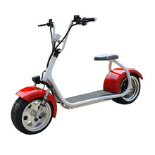 E-Scooter city coco 2 Wheels Electric Motorcycle1000W Adult city Scooter motorized snow scooter