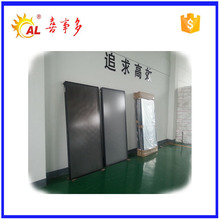 Most Efficient High Temperature Solar Thermal Collector