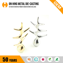 Promotional new year gifts aluminium die casting for home