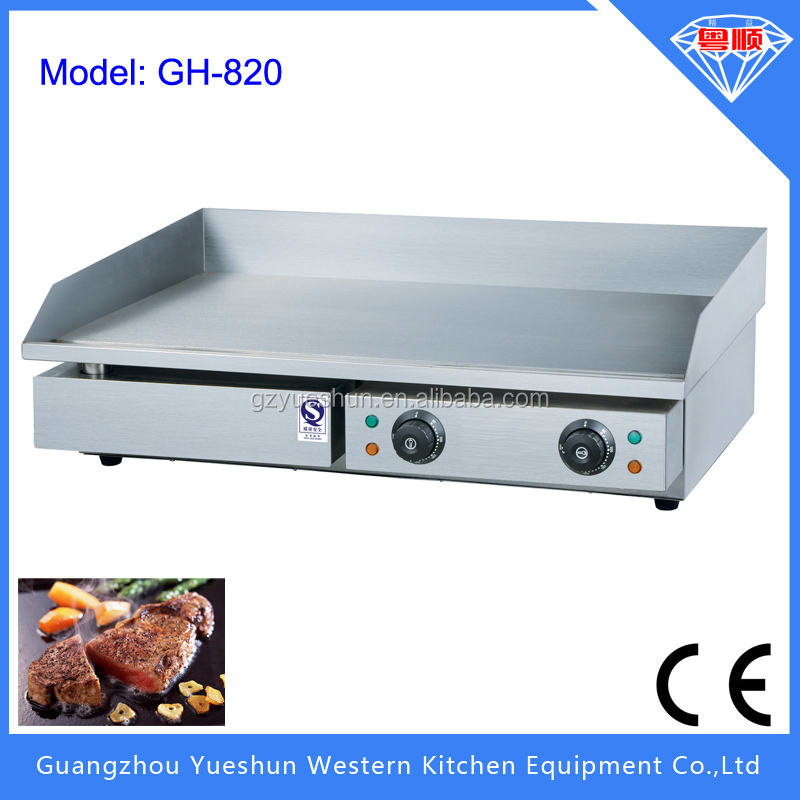 Professional factory direct supply industrial electric hot plate ce certificated