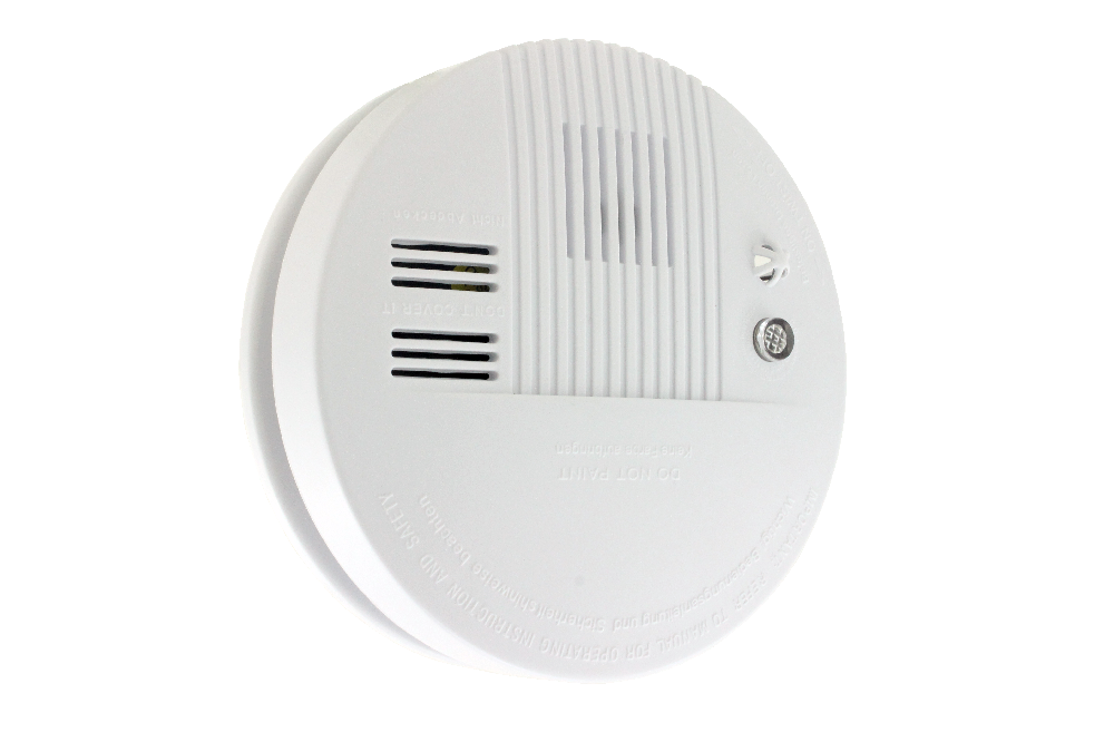 en14604 wireless interconnected smoke detector alarm at the same time buy photoelectric smoke. Black Bedroom Furniture Sets. Home Design Ideas