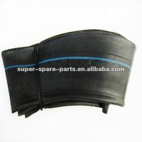 2.75-16 black motorcycle butyl tube