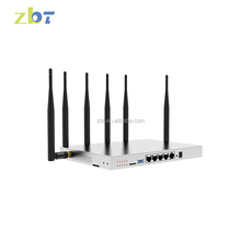 MT7621A 512MB AC1200 10/100/1000M 5 ports bonding 4g 3g wifi router