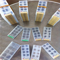 100% ORIGINAL TUNGALOY TUNGSTEN CARBIDE INSERTS TDJ