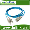 SC/FC/LC/ST, SM/MM, fiber optic patch cable, DUPLEX/SIMPLEX, 2.0/3.0MM