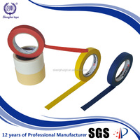 Free samples decorative wholesale Writable Water Activated High temperature masking tape