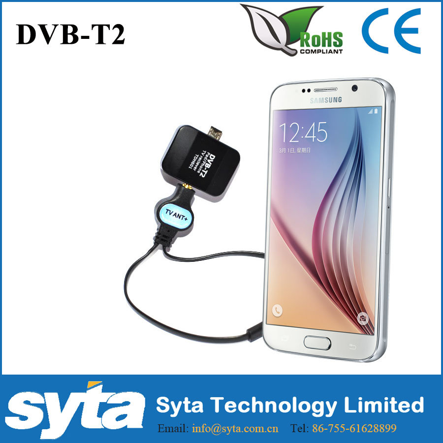 syta wholesale hd dvb t2 receiver dvb t2 usb tv tuner for android phone watch dvb t2 tv on pad. Black Bedroom Furniture Sets. Home Design Ideas