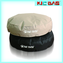 Buy pure color comfort pet beanbag good quality pet bed for cat dog