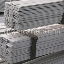 Chinese steel Q235 Q345 Hot Rolled Hot Dipped Galvanized Steel flat steel Zinc Coating 5.5 ,6.5, 7, 8 ,9 ,10,11,12MM