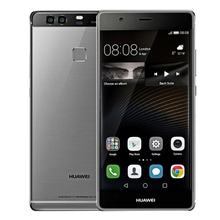 Original Huawei P9 Plus Phone/ VIE-AL10 4GB+128GB, Dual Back Cameras, Fingerprint Identification, 5.5 inch Cell Phone