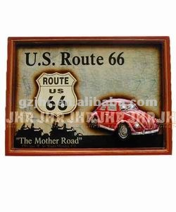 Decorative Wall Plaque