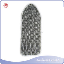 ironing board cover cotton and sponge
