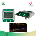 Universal led side marker solar aluminum field line driveway lighting