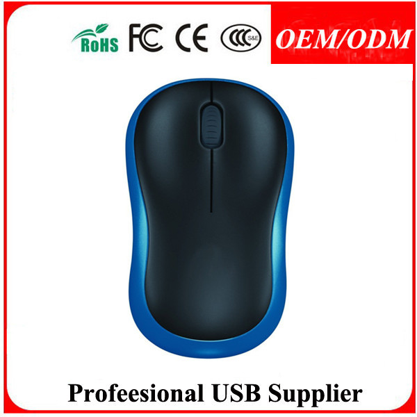 2017 Classic Branded computer mouse with logo free sample