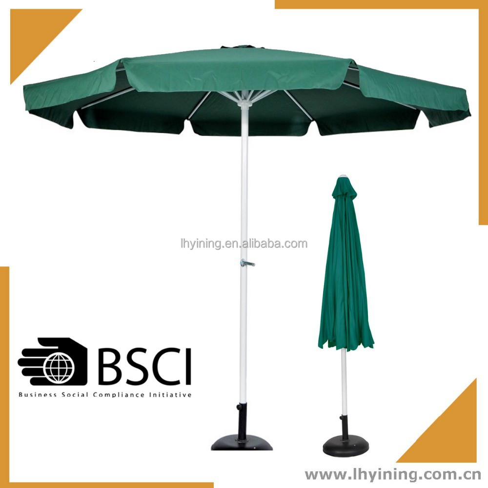 Rst Brands 9 Foot Diameter Courtyard Patio Umbrella Buy
