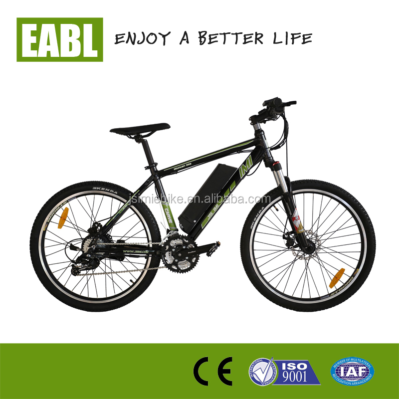 front 3 rear 7 speed electric mtb bicycle low price two wheels
