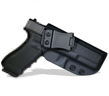 tactical Concealed Carry KYDEX Holster for Glock17 19 26 42 43