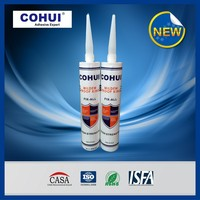 Food Grade Adhesive / Non-Toxic Glass ms Sealant / Food Grade ms Sealant