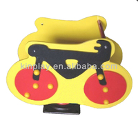 cheap kids hot new design playground equipment spring riders for sale