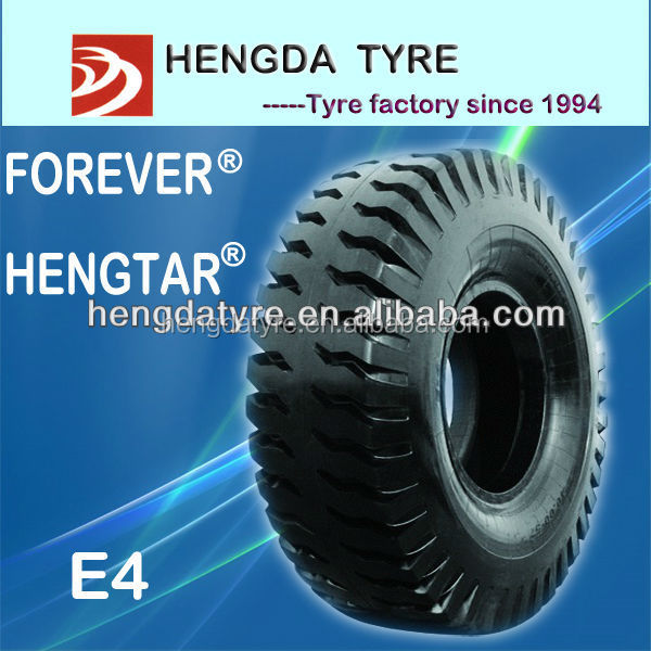 mining giant otr tyre 14.00-24 E4/L4 with Chionese famous brand