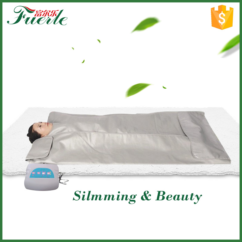 fir slim body detox infrared thermal slimming blanket for weight