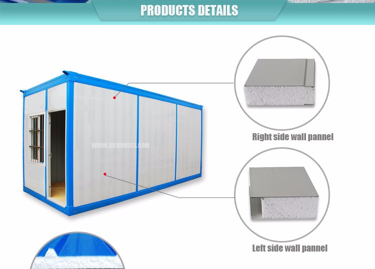 High Quality eps sandwich wall panels