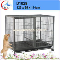 Factory wholesale pet crate kennels for dog