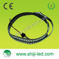 addressable 144 pixels ws2812b led strip