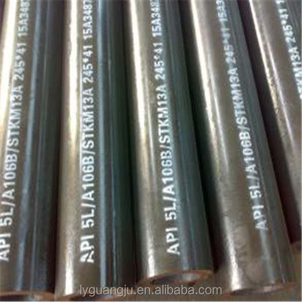 Stainless carbon steel tube and pipe & BKS ASTM 27SiMn Seamless honed tubes fr