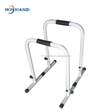 Adjustable Gym Horizontal Fitness Dip Parallel Bars
