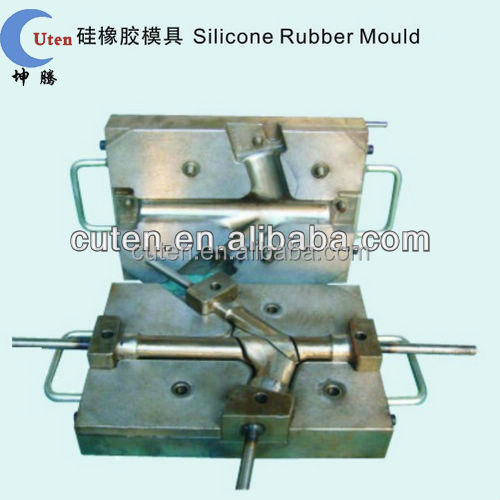 Custom plastic mold injection molding